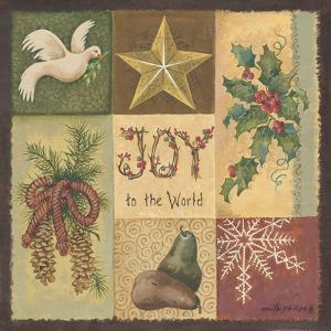 Joy to the World by Anita Phillips