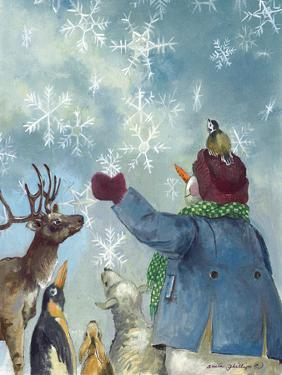 Let it Snow by Anita Phillips