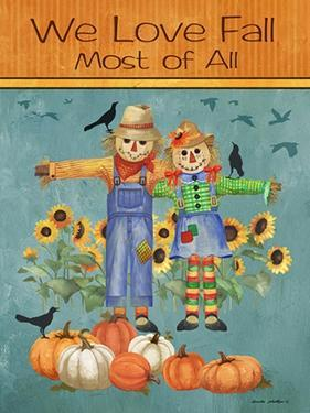 Love Fall by Anita Phillips