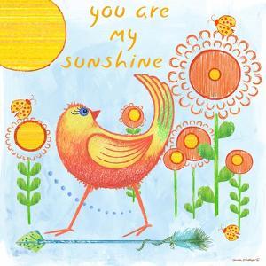 My Sunshine by Anita Phillips
