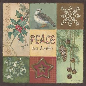 Peace on Earth by Anita Phillips