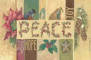 Peace by Anita Phillips