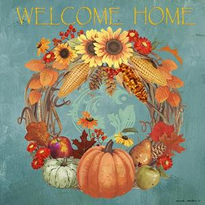 Welcome Home by Anita Phillips