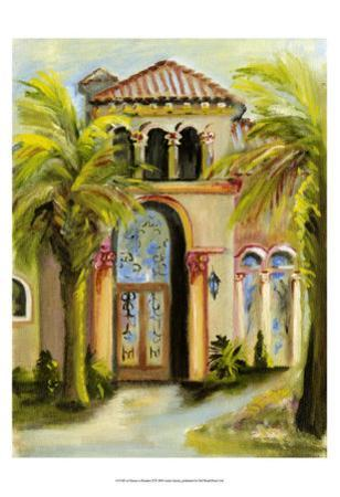 At Home in Paradise II by Anitta Martin
