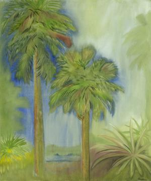 Low Country II by Anitta Martin