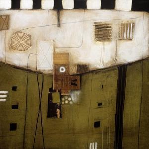 Falling 2 by Anke Schofield