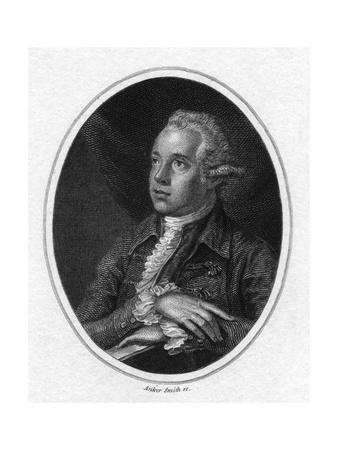 George Colman (Elder)