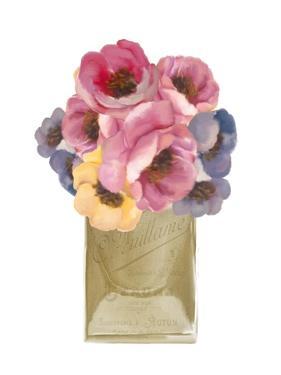 Blossom Perfume 1 by Ann Bailey