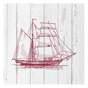 Sail Away 3 by Ann Bailey