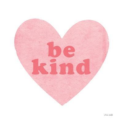 Be Kind Heart