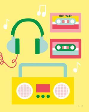 Lets Listen to Music II by Ann Kelle
