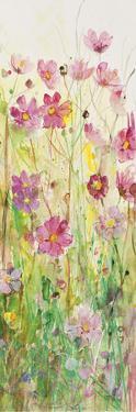 In The Meadow Panel II by Ann Oram