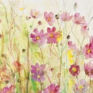 Into the Meadow II by Ann Oram