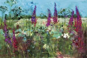 Long Acre by Ann Oram