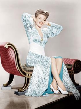 Ann Sheridan, ca. 1940s