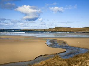Machir Bay, Islay, Scotland, United Kingdom, Europe by Ann & Steve Toon