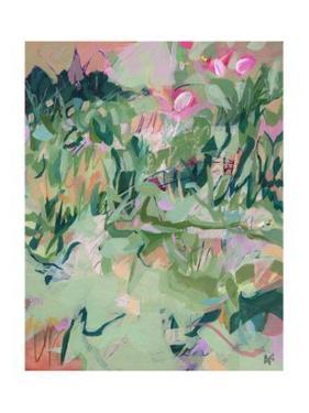 Anticipation by Ann Thompson Nemcosky