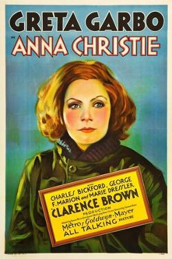 Anna Christie, 1930