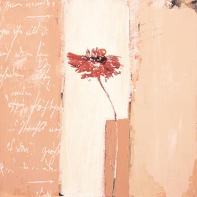 Balance and Harmony III by Anna Flores