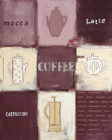 Coffee Concept by Anna Flores
