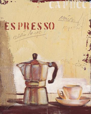 Espresso by Anna Flores