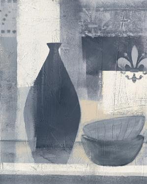 Grey in Grey by Anna Flores