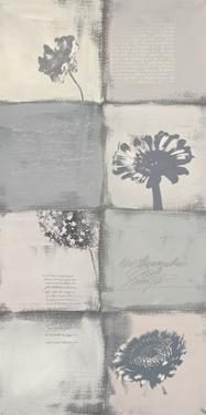 Wild Flowers Variation by Anna Flores