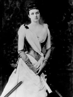 Anna Hall Roosevelt