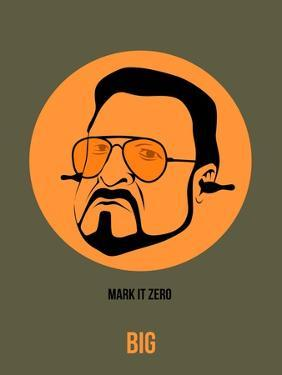 Big Poster 1 by Anna Malkin