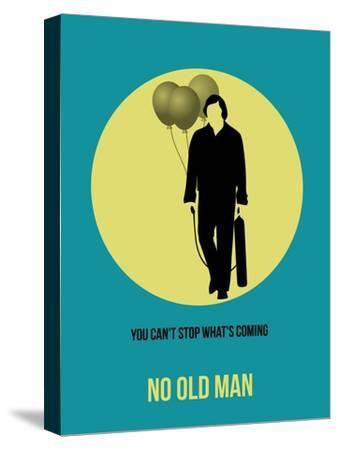 No Old Man Poster 3 by Anna Malkin
