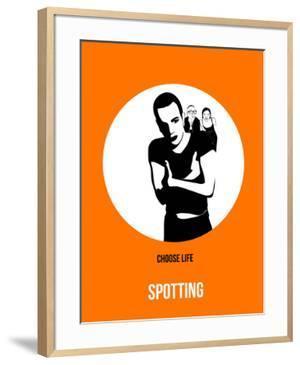 Spotting Poster 2 by Anna Malkin
