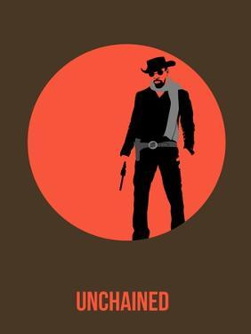 Unchained Poster 1 by Anna Malkin