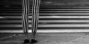 Checkered by Anna Niemiec