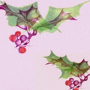 Holly by Anna Platts