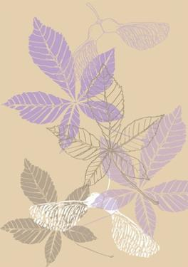 Leaves, 2013 by Anna Platts