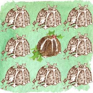 Pudding by Anna Platts