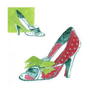 Shoe by Anna Platts