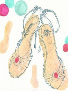 Stiletto's by Anna Platts