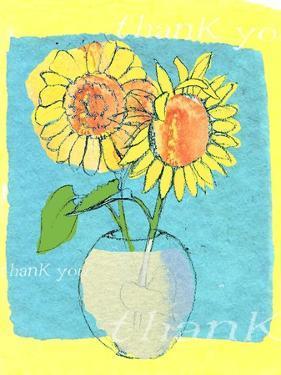 Thankyou by Anna Platts