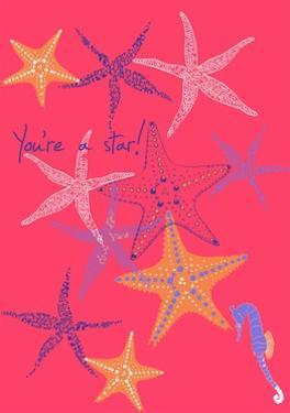 You'Re a Star, 2013 by Anna Platts