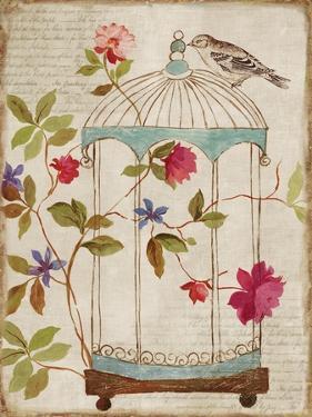 Birds Escape by Anna Polanski