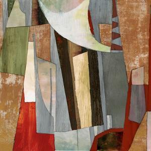 Shards by Anna Polanski