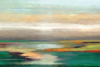 Teal Askew by Anna Polanski