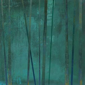 Tenuous I by Anna Polanski