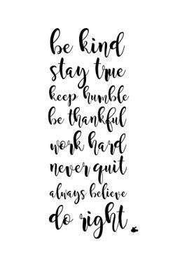 Be Kind by Anna Quach