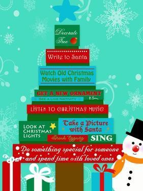 Christmas Tales by Anna Quach