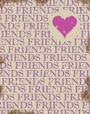 Friends by Anna Quach