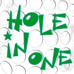 Hole in One by Anna Quach