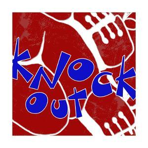 Knockout by Anna Quach