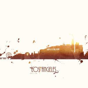Los Angeles by Anna Quach